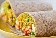 Vegan Recipes for Beth & Jonathan! / by Ileana Mercado