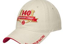 Kentucky Derby Headwear / Add a Kentucky Derby hat to your collection! / by Kentucky Derby