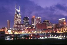 Nashville: Music City / by Country Music Association