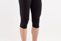 Hot Pants / Shopping-- Fitness Clothing, Wishlist. / by ♥Jazz