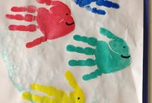 child care ideas  / by Amanda Rohrback