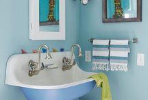 Bathroom / Bathroom / by Rhonda Ray