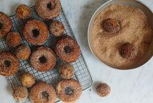 Food - Breakfast - Donuts / by Janey (Utah Valley Foodie)