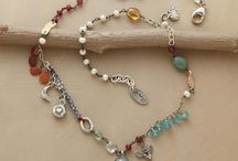 Jewelry 3 / by Finlay O'Shea