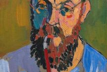 Andre Derain / by Christopher Foley