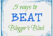 Blogger's / by Ruth Sanger