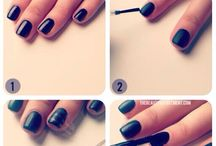 nail / by Lean Vasconcellos
