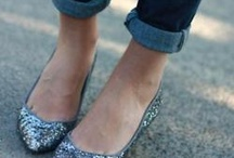 Shoes  / by Nicole Stevens Belford