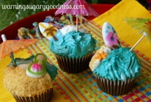 My Cupcake Recipes / by Karen Tripp