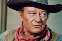 John Wayne / by Debbie Stevens