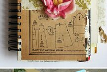 Journals are wonderful & necessary / by Barbara