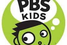 PBS KIDS Very Important Parents / PBS KIDS VIPS share the latest and greatest on new PBS KIDS initiatives.  PBS KIDS is committed to making a positive impact on the lives of children through curriculum-based media. / by Divina Dancinghotdogs
