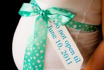 Baby Shower ideas / by Holly Fisher