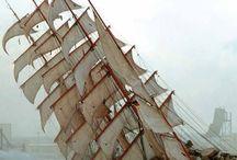 boats / by Melinda Sharp Hulit