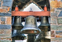 Bells will ring! / by Anne Comer