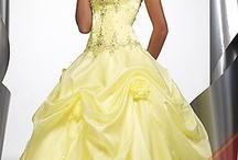 dressy dresses!!!! / by Sam Schuder
