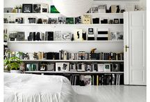 Homely / A place to call home. One day that will look as good as this pinboard. Scandi, organic, relaxed. Black, white, timber, concrete. Warm, inviting. Uncluttered and light. / by Kylie Lewis