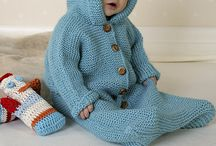 Crochet & Knit: / by Veronica Carlson