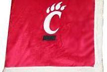 UC Dorm Rooms / by Cincinnati Bearcats