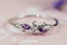 Pretty Jewelry / by Nancy Bowers