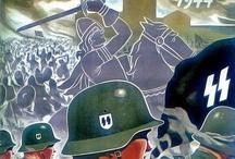 WW II Posters / by Jeremy Ray