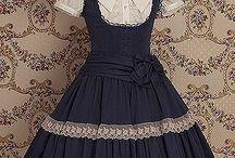 J-Fashion / Japanese fashion  / by Riveting Gallantry