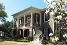 Historic Tuscaloosa / Museums and Historic Sites throughout the city / by Visit Tuscaloosa