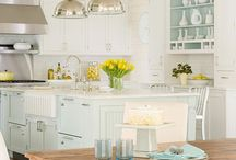 ** ALOHA- KITCHEN / by Melinda Bracamonte