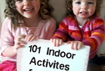 Activity Ideas / by Fundomondo
