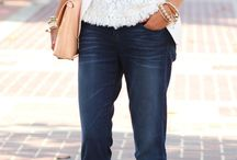 Don't want to look like a soccer mom :) / by Shannon Holthaus