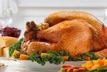 Thanksgiving / by Mariecor Ruediger