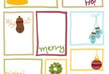 Holidays / by Kari Fouhy