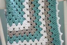 crochet / by Jessica Blocker