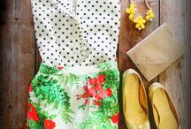 Summer Style / by Salene McCall