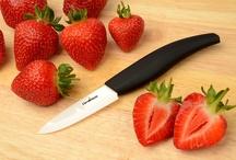 CeraKook's Kitchen / by CeraKook Ceramic Knives