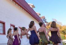 dream wedding / by Hannah Wing