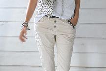Style / by Caroline Ricci
