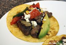 Taco Tuesday recipes / by Bridget Marotz