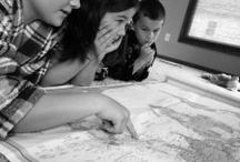Homeschool Blogs / by Sweet Phenomena