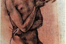 Art.Michelangelo / by Jody Chandler
