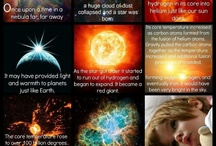 NASA, Hubble,& Universe / by Winnie Adams