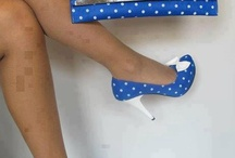 Shoes (all sorts) / by Adriana Garcia
