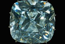 Famous Diamonds / by Mark Patterson Jewelry