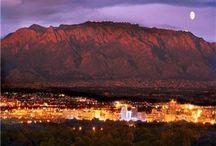 Albuquerque / by Joni Lloyd