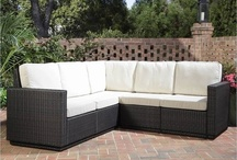 Outdoor Furniture and More / by FerstForever