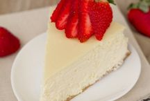 Cheesecake recipes / by Leanne Hayes
