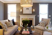 Home Decor / by Julie Pappas