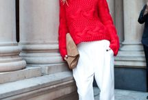 Inspired style / by Manners and Moxie