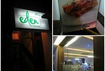 Restaurants-Chennai / by Divya Kudua