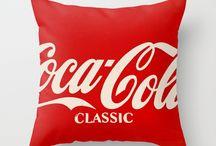 coca cola / coca cola / by ginette savaria